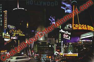 digital backdrop sample 34 hollywood downtown