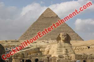 digital backdrop sample 58 egyptian pyramid and sphinx