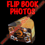 flip book photos