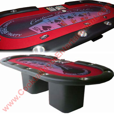 Bar Mitzvah Casino Games